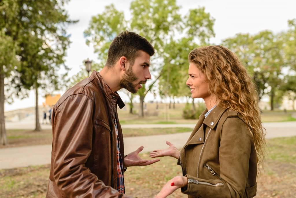 Kłótnia wzwiązku potrafi wkonsekwencji skończyć się rozwodem lub... wzmocnieniem związku