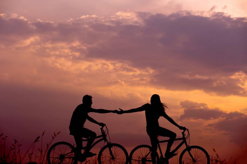 Metafora wolności w związku