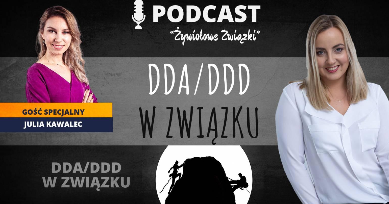 55. DDA/DDD w związku
