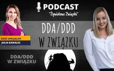 55. DDA/DDD wzwiązku