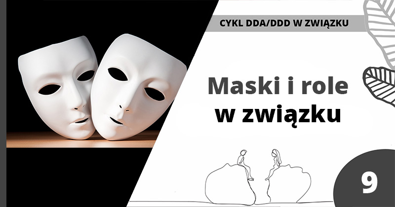 Maski irole wzwiązku