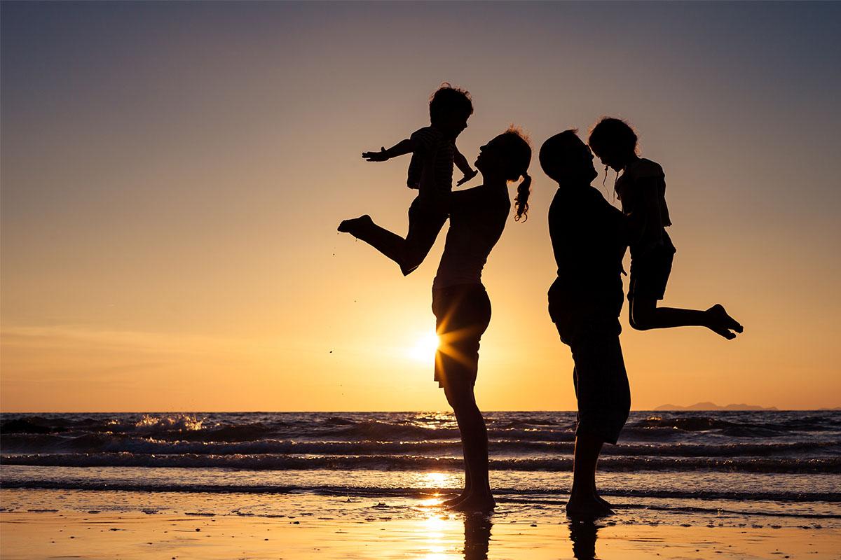 Rodzicielstwo izwiązek