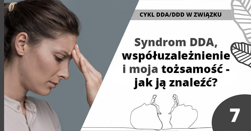 Syndrom DDA