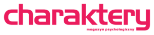 logo czasopisma charaktery